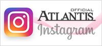 ATLANTIS公式Instagram
