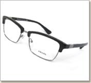 プラダ 眼鏡 PR20SV 1AB1O1