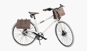 エルメス 自転車