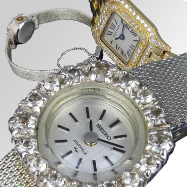 時計を長持ちさせるコツ