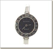 レディース時計 D120944 BZ22S SS/QZ 黒文字盤