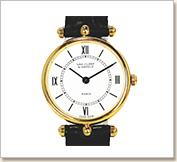 ヴァンクリーフ&アーペル レディース時計