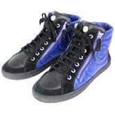 シャネル靴スニーカー 高価買取