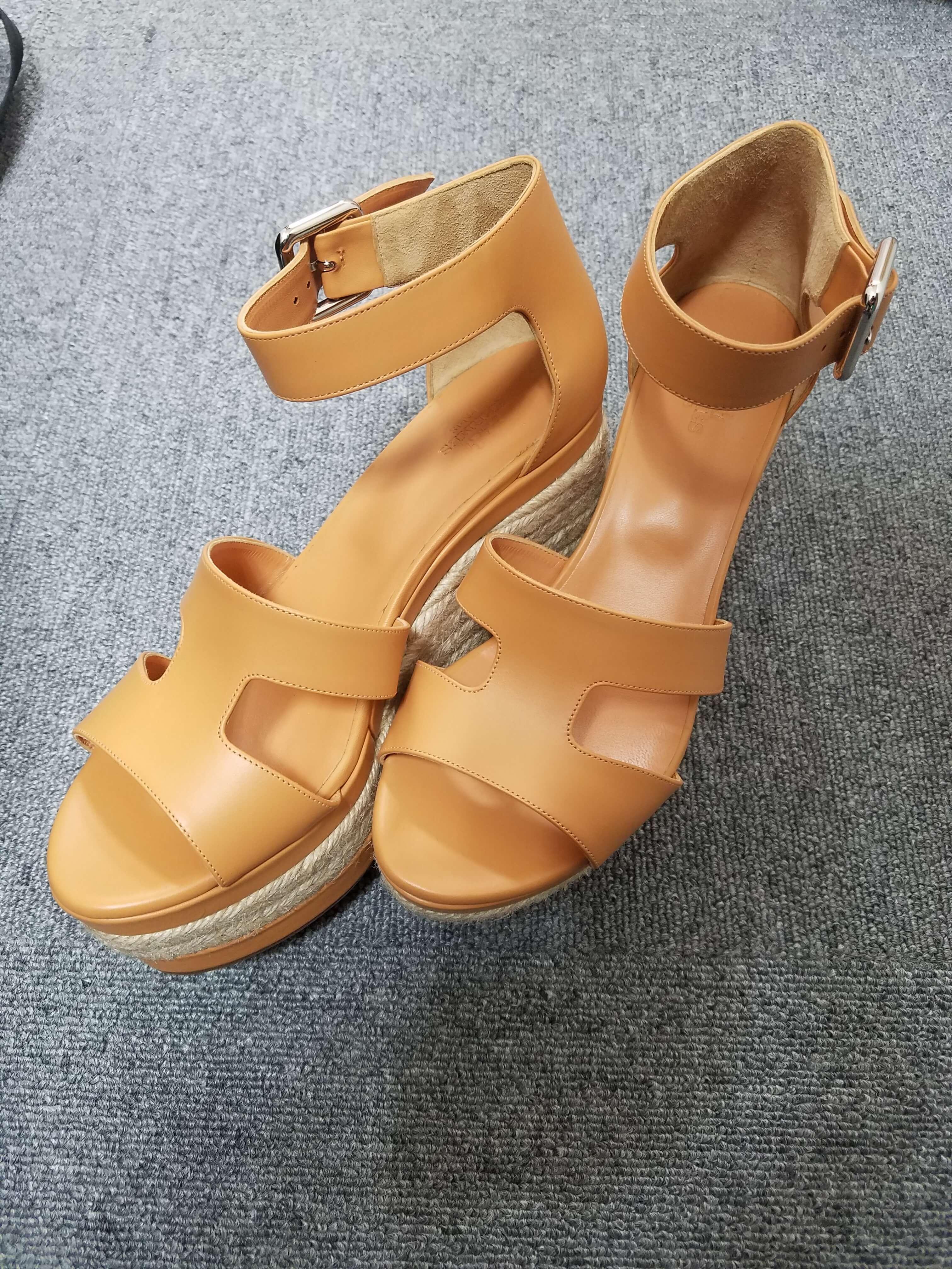 エルメス 靴(パンプス)