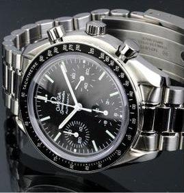 オメガ スピードマスター メンズ 腕時計 自動巻き
