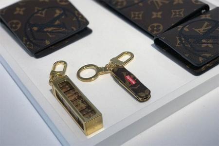 Louis Vuitton(ルイ・ヴィトン) Supreme(シュプリーム)コラボ 小物