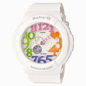 Baby-G ベビージー CASIO カシオ ネオンダイヤル