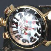GaGa MILANO(ガガミラノ)時計