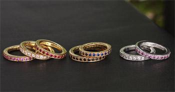 人とは違う 個性的 マリッジリング(結婚指輪)