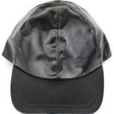 シャネル スポーツライン ココマーク キャップ 帽子 黒