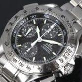 オメガ スピードマスター スプリットセコンド メンズ 腕時計 3540-50 SS