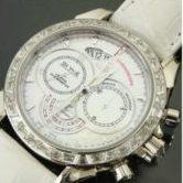 OMEGA オメガ デヴィル コーアクシャル クロノスコープ 腕時計 自動巻き ユニセックス 422.98.41.50.05.001