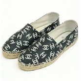 シャネル 靴