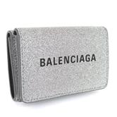 バレンシアガ ミニ ウォレット 財布
